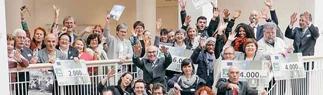 PSD Bank: 50.000 Eurofür soziales Engagement in Dortmund