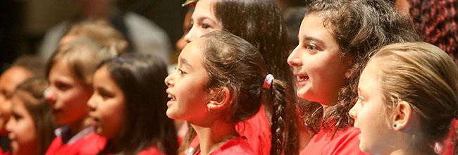 Die Musikschule Dortmund leitet am Wochenende mit zwei weihnachtlichen Konzerten die Adventszeit ein