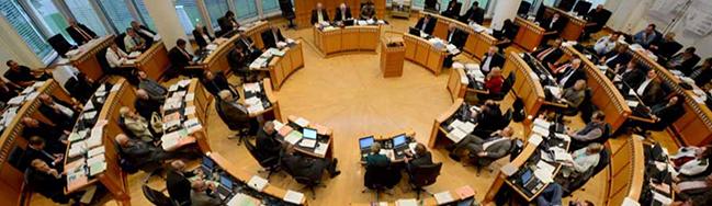 Massive Auswirkung des NRW-Urteils: Dortmund muss 35 von 40 Kommunalwahlkreisen neu zuschneiden bzw. sortieren