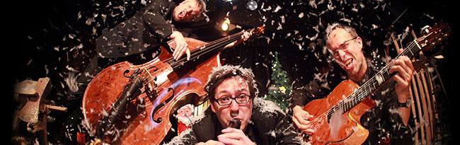 Weihnachtliche Nordstadt: Viele stimmungsvolle Konzerte zur Einstimmung auf das Fest der Liebe in der Pauluskirche
