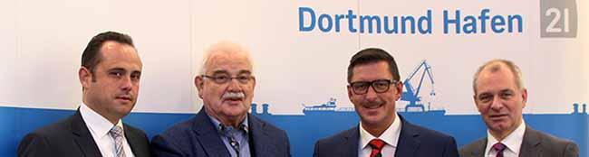 Hafen AG spendet 10.000 Euro für Kinder der PCB-Opfer