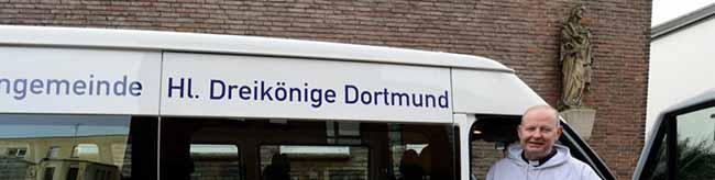 """Corona und der Glaube (Teil 4): Impuls der Katholischen Kirche Dortmund –  """"Wenn das alles erst vorbei ist, dann…"""""""