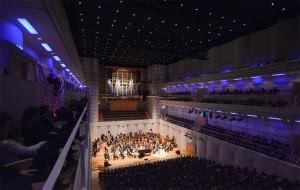 Neujahrsempfang der Stadt Dortmund im Konzerthaus. Foto: Anja Kador