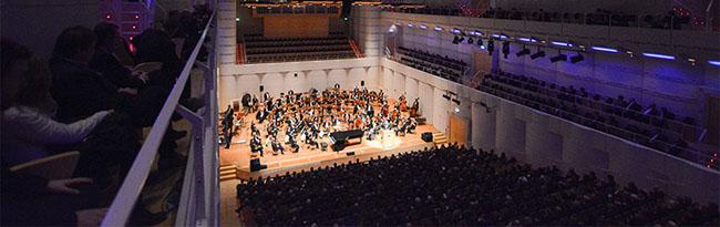 OB auf Jahresempfang im Konzerthaus: Dortmund muss lebenswerte Stadt für alle Menschen bleiben