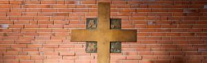Evangelische Lydia-Gemeinde, Markus-Kirche