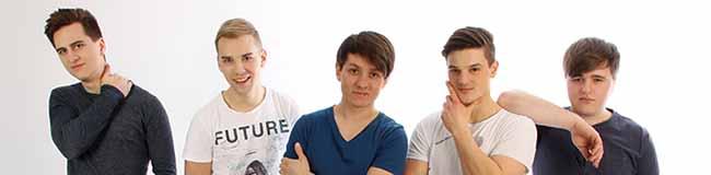 """Am Sonntag gibt es ein DortmunderJugendevent mit Musik, Comedy und Theater: """"Wir fordern den Plural für Heimat!"""""""