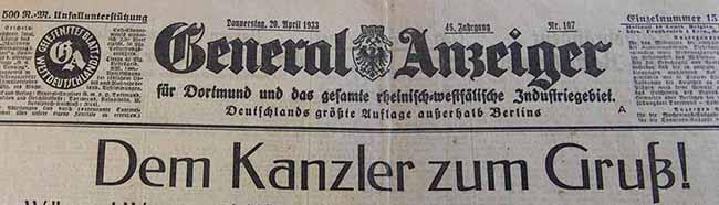 90 Jahre Institut für Zeitungsforschung: Fachtagung in Dortmund beschäftigt sich mit Kommunikationsgeschichte