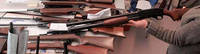 Dortmund: Anträge für kleinen Waffenschein nehmen massiv zu – Polizei warnt eindringlich vor trügerischer Sicherheit