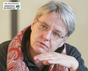 """""""TalentScouting"""": Projekt für mehr Bildungsgerechtigkeit und Chancengleichheit. Prof. Dr. Barbara Welzel"""