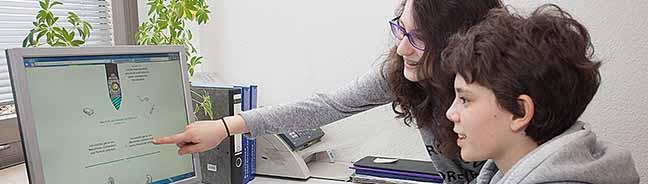 """Neuer Zukunftsfinder: """"Kompass"""" hilft bei der Orientierung"""