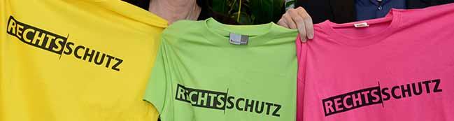 """Demokratischer """"RECHTS-SCHUTZ"""" statt Neonazi-""""Stadtschutz"""": Arbeitskreis stellt Aktivitäten vor"""