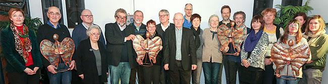Die neuen Nordstadt-Engel arbeiten allein und im Team: Zum elften Mal wird die Ehrenamts-Auszeichnung vergeben