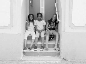 Leben in der Nordstadt – Ein Kinderspiel. Austellung mit Fotos von Gabriele Wirths im Kindermuseum Mondo Mio