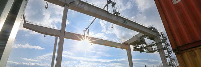 """Dickes Lob für Dortmunder Großprojekt: """"Hafenbahnhof"""" wurde früher fertig und vier Millionen Euro günstiger"""
