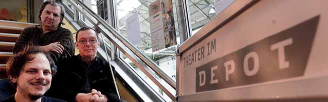 #FUSIONEN: Am Wochenende gibt es die fünfte Auflage der Petra-Meurer-Theatertage im Theater im Depot