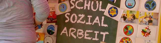 Verwaltungsvorstand gibt grünes Licht für eine befristete Fortsetzung der Schulsozialarbeit bis Sommer 2021