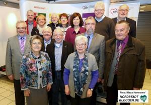 AWO Bezirkskonferenz 2016 in der Alten Schmiede in Dortmund-Huckarde