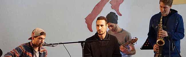 Studierende des Westfalen-Kollegs Dortmund haben ein Kulturfest organisiert: Integration steht im Mittelpunkt