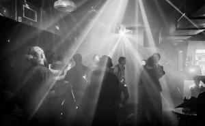 Kulturfusion in der Nordstadt: der Beat Salon aus Essen und der Dortmunder Rekorder kooperieren.