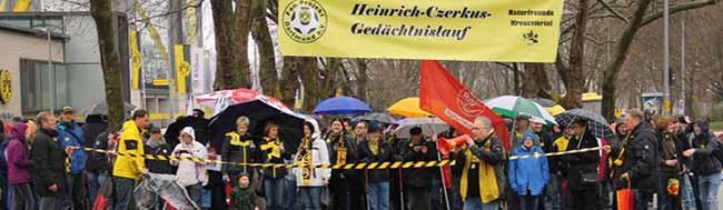 1000 Menschen gedachten den Nazimorden an Ostern 1945 – Gemeinsames Bekenntnis gegen Rechtsextremismus