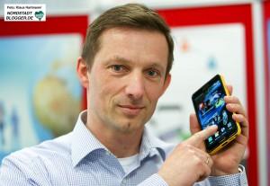 Die Verbraucherzentrale klärt am Weltverbrauchertag über Abzocke am Smartphone auf. Dem zwölfjährigen Sohn von Thomas Ester wurden ohne sein Wissen 450 in Rechnung gestellt
