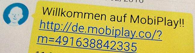 Weltverbrauchertag: Dortmunder Verbraucherberatung informiert über kriminelle Abzocke am Smartphone