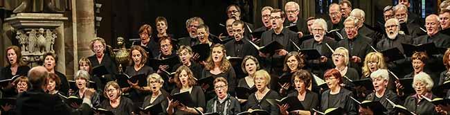 Dortmunder Philharmoniker und Solisten führen das berühmte Paulus-Oratorium von Mendelssohn in der Nordstadt auf