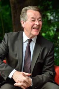 Franz_Müntefering kommt nach Dortmund. Foto: Dirk Vorderstraße/Wikipedia