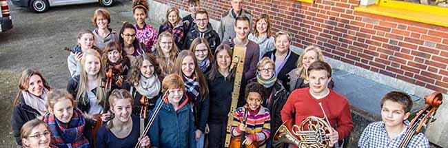 "Tolle Erfolge beim Landeswettbewerb ""Jugend musiziert"" – Dortmunder Musikschüler überzeugten in Detmold"
