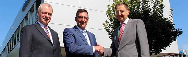 Dr. Roland Kitschler ist neuer Geschäftsführer der Dortmunder Eisenbahn und der DE Infrastruktur