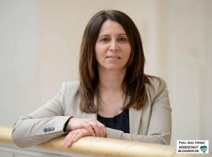 Saziye Altundal-Köse (Vorsitzende des Schulausschusses)