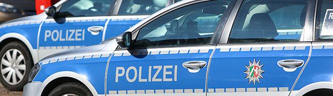 Angriff auf Polizei in der Nordstadt – große Personengruppe bedroht bei Personenkontrolle eingesetzte Beamte