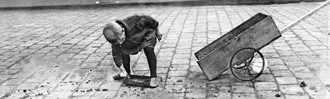 Fotostrecke: Historische Ruhrgebietsfotografien des Dortmunders Erich Grisar im Ruhr-Museum zu sehen