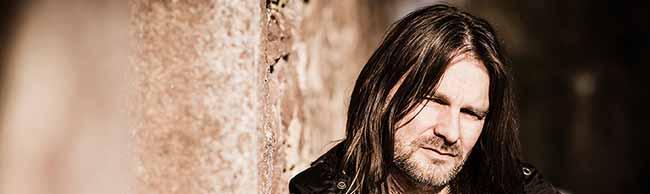 Ex-Genesis-Frontmann Ray Wilson singt in der Pauluskirche
