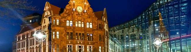 """Licht aus, Klima schützen: Das Umweltamt in Dortmund sucht TeilnehmerInnen für die """"WWF Earth Hour"""" am 30. März 2019"""