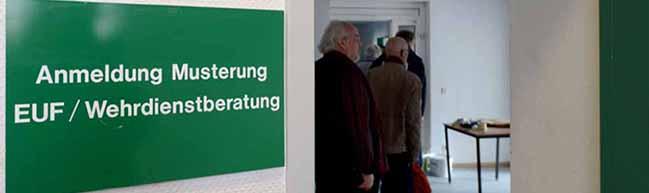 Nach dem Auszug der UMF werden bis zu 250 Flüchtlinge in das ehemalige Kreiswehrersatzamt in Dortmund einziehen