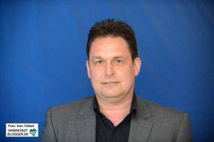 Auch das Büro für Kinder- und Jugendinteressen beteiligt sich - Jörg Bitter stellte die Angebote vor.