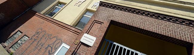 Dortmund: Die Dellwig- und die Kielhorn-Förderschule sollen im kommenden Schuljahr zu Ganztagsschulen werden