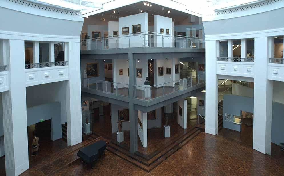 Große Museen öffnen später und länger: Ab Juli gelten ...