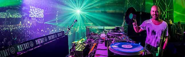 Großes Mayday-Jubiläum in den Dortmunder Westfalenhallen – Classic Floor mit den DJs aus den Anfangsjahren