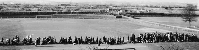 Dortmunder Juden vor 74 Jahren in den Tod deportiert – Heute um 18 Uhr Gedenkveranstaltung am Mahnmal Ruhrallee