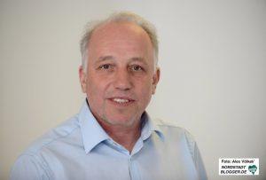 WILO SE-Betriebsratschef Michael Peschke.