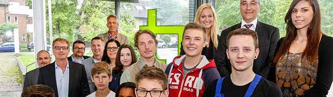 TU und Schule am Hafen: Bildungspartnerschaft bietet intensive Einblicke in unterschiedliche Ausbildungsgänge