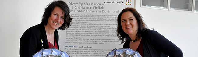Fünfter DiverseCity-Kongress im Rathaus Dortmund: Mit einem breit gefächerten Programm für Vielfalt