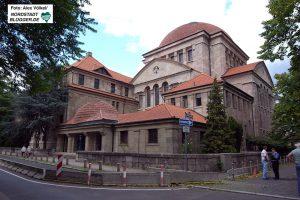Die jüdische Gemeinde in Frankfurt hat eine lange Geschichte und eine große Bedeutung für die jüdische Welt.