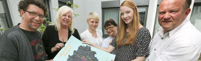 """Die Aktion """"Offene Ateliers Dortmund"""" präsentiert 152 Kreative und ihre Arbeiten im größten Kunstort: der Stadt"""