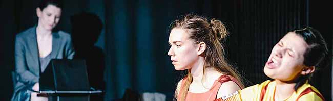 """""""Nach Europa"""": Roman von Nelly-Sachs-Preisträgerin Marie NDiaye kommt als Bühnenstück ins Theater im Depot"""