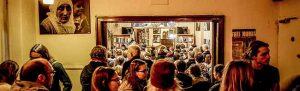 Im Taranta Babu findet der 2. Dortmunder Queerslam statt. Foto: Veranstalter