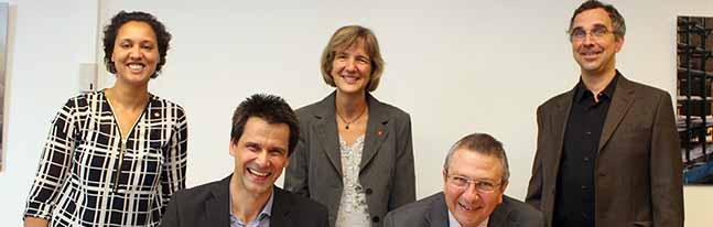 Neue Kooperation: TalentScouting für mehr Bildungsgerechtigkeit und Chancengleichheit in der Nordstadt