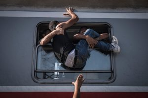 Sergey Ponomarev, Russia, 2015, for The New York Times
